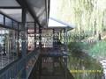浮筒水上平台餐廳舞臺 1