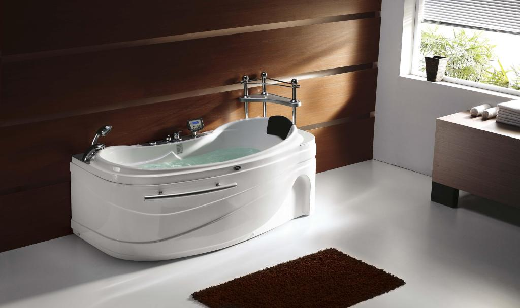 Midocean Massage bathtub - Product Catalog - China - Midocean