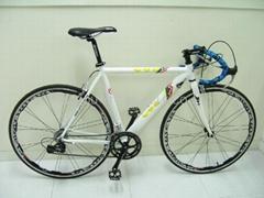 Racing bike/bicycle/road bike
