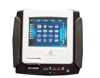 Automotive diagnostic equipment SY-808 Scanner 1