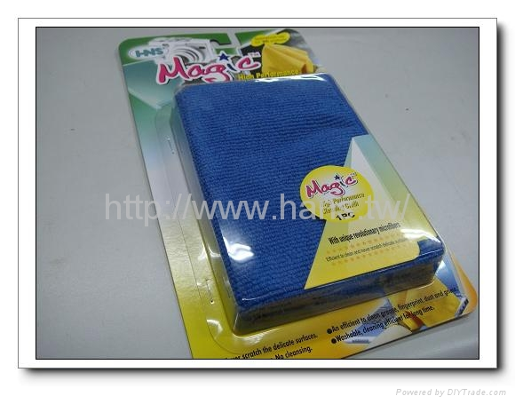 High Performance Cleaning Cloth 1
