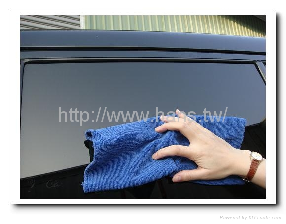 High Performance Cleaning Cloth 4