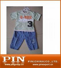 Baby's Garment ,kids suit,kids wear