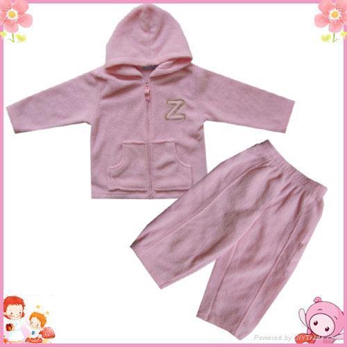 Baby suit stock 1
