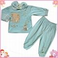 Baby suit stock 2