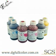 1 liter special sublimation ink for epson T30/T33/T1100 inkjet ink