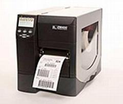 大連條碼打印機斑馬Zebra ZM400