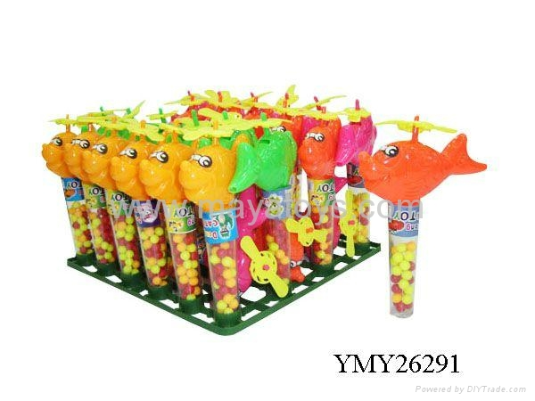 Candy toy 3
