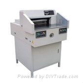 Paper Cutter CB-520V+