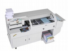 Perfect Binding Machine M3