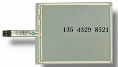 AMT9507触摸屏