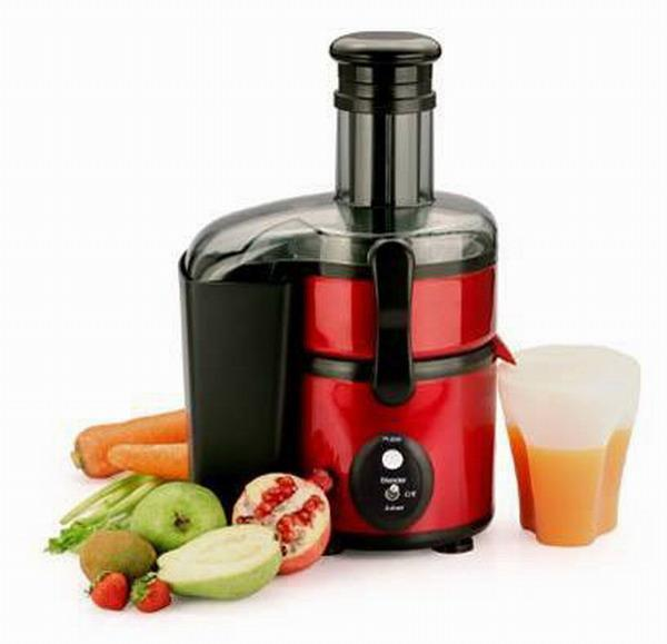 Power Stainless Juicer 1