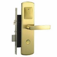 RF IC Card Hotel Lock