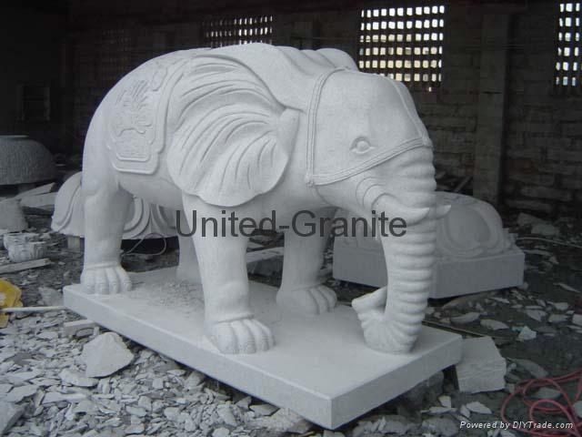 Animal carving 4