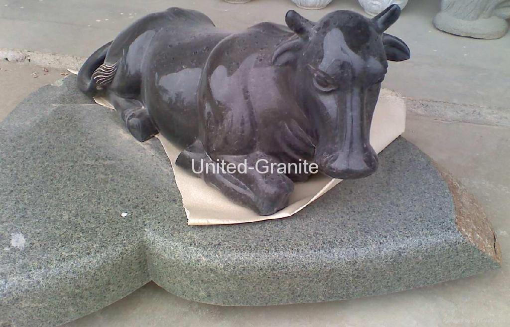 Animal carving 5