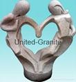 Human sculpture 2