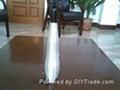 Continual quartz  glassfiber