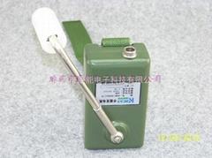 KON-10W手摇发电机