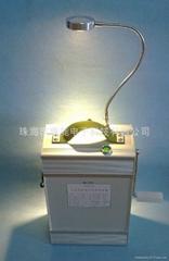 KON-350WP自发电应急移动电源