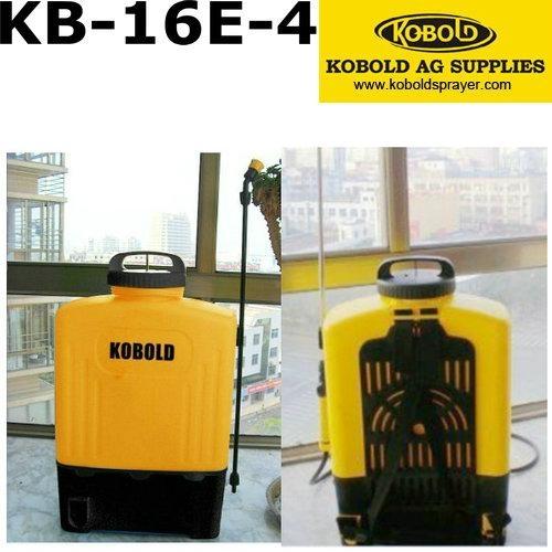 KB-16E-4 16L Electric Knapsack Sprayer 4