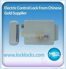 Eletric Control Lock