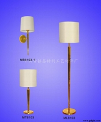 Inerior Lighing --Table Lamp ,Floor Lamp ,Wall lamp