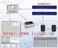 单体液压支柱密封质量检测系统=山东