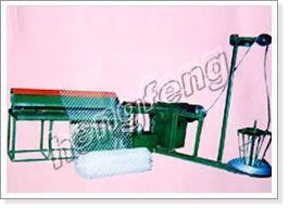 供应菱形网机 1