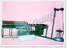 供应菱形网机