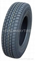 PCR tire, Car tire 145/70R12 155/80R12