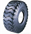 Chinese Off road tire, OTR tire, Earthmover tire, Grader tire