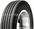 Chinese Tire 285/75R24.5 295/75R22.5 Etc