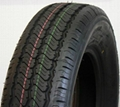 Chinese Light truck tire, LTR tire