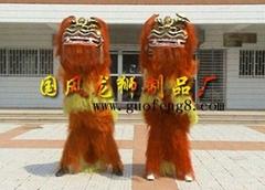 慶典表演用北獅