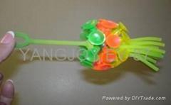 suction yo-yo ball