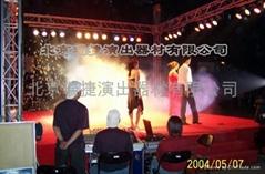 北京舞台租赁、北京舞台设备出租