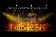 北京舞臺音響出租、北京舞臺音響燈光出租