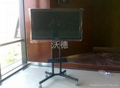 浙江杭州等離子液晶電視推車