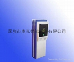 深圳停車場收費系統