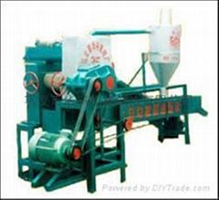 塑料橡胶磨粉机
