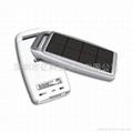 USB太陽能充電器
