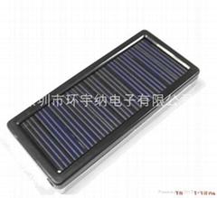 太陽能手機充電器