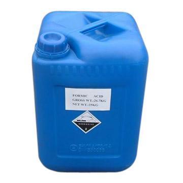 Formic Acid 85%90% Tech. Grade 1