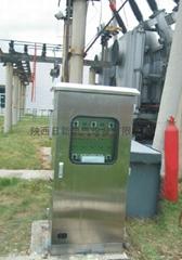 RX-BLK-B-220型变压器智能风冷变频控制柜