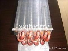 Copper Tube Evaporator S-063