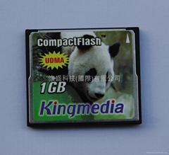 CF card / memory card