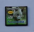 CF card / memory card 2