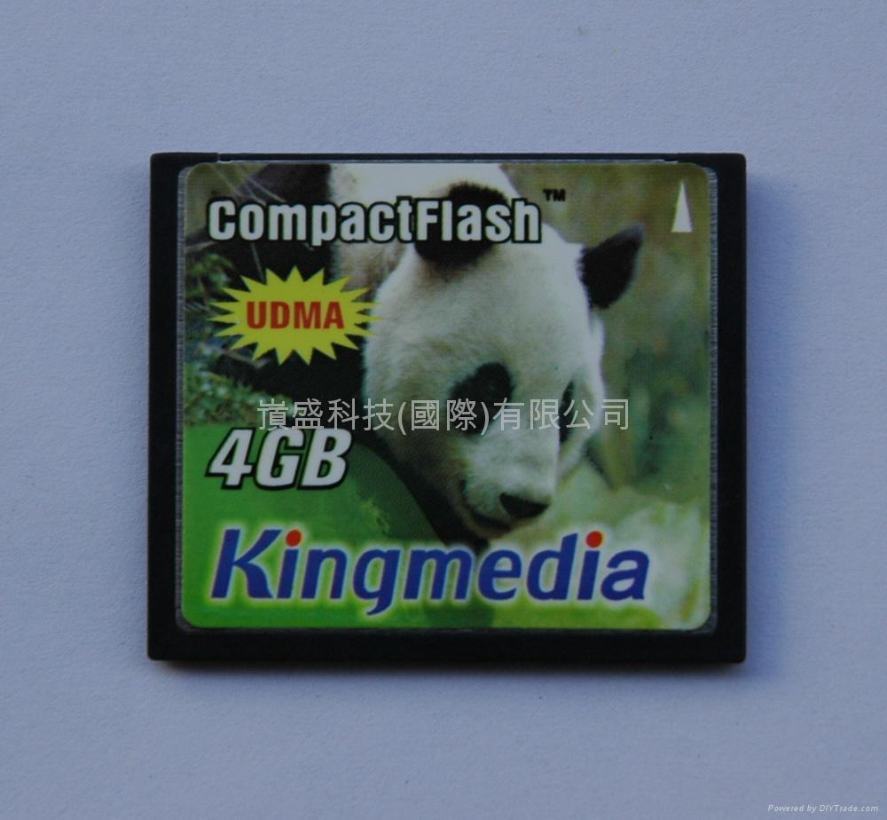 CF card / memory card 3
