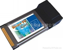 Laptop TV Card