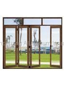 TCZ Big Folding door series2
